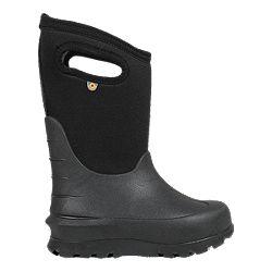 dobra obsługa 100% autentyczny dobra tekstura Bogs Boys' Classic Plus Winter Boots - Purple/Black   Sport Chek