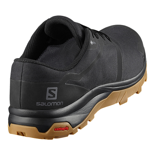 salomon women's outline gtx multisport shoes 16