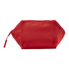 FWD Origami Cosmetic Bag - Flag Red