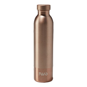 FWD 20 oz Essential Stainless Steel Water Bottle - Rose Gold