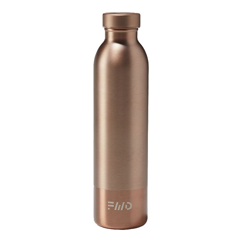 Fwd 20 Oz Essential Stainless Steel Water Bottle Rose Gold Sport Chek