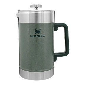 Stanley French Press 48 oz / 1.4 L - Hammertone Green