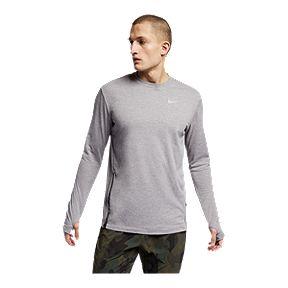 a4da36fb2 Men's Running Long Sleeve, Sweatshirts & Tops   Sport Chek