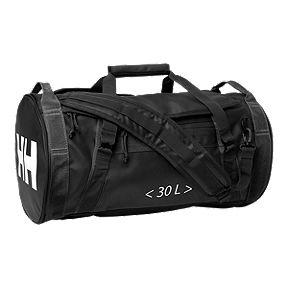 c756e1c55f0a36 Helly Hansen Duffel Bag 2 30L - Black