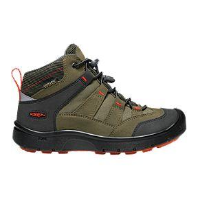 5e942e57 Kids' Hiking & Outdoor Shoes | Sport Chek