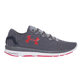 san francisco 2dd17 dc53f Under Armour Mens Speedform Slignshot Training Shoes - Gray