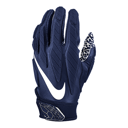 e1c587ee6 Nike Superbad 5.0 Football Glove - Navy