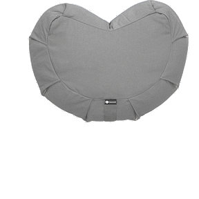 Halfmoon Meditation Cushion Moonlight