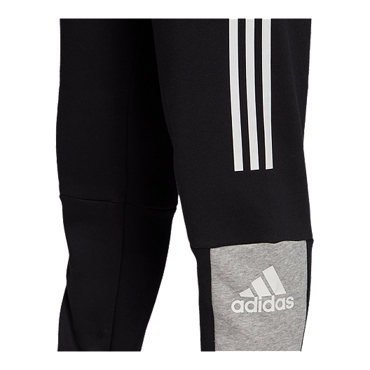 Adidas Jogging Pants ID Stadium Pant legend inkash grey ab