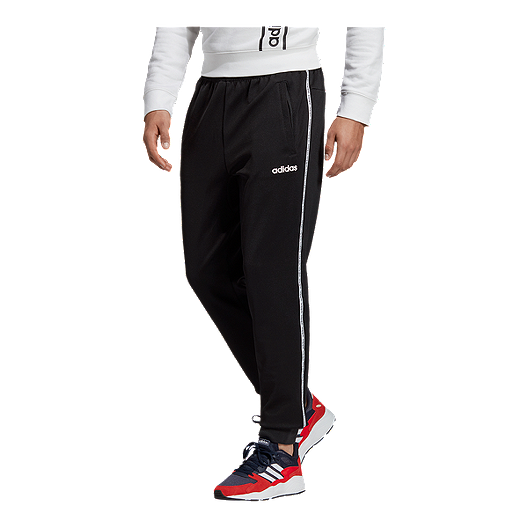 adidas Men's C90 Track Pants Black