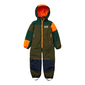 Helly Hansen Toddler Rider 2 Insulated Suit