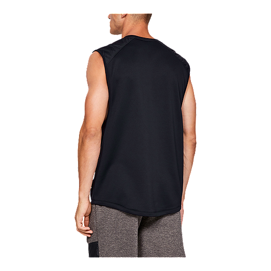 4f6072f1c5 Under Armour Men's MK1 Terry Tank