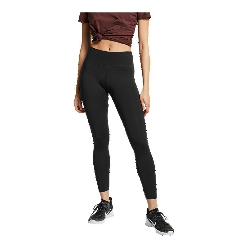 f9b9227b6c8 Nike Women s One Luxe 7 8 Tights