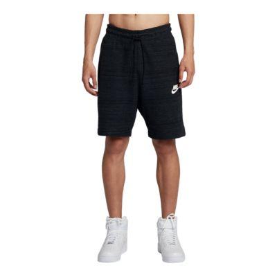 newest 3a752 d5435 Nike Sportswear Men s Advance 15 Knit Shorts   Sport Chek