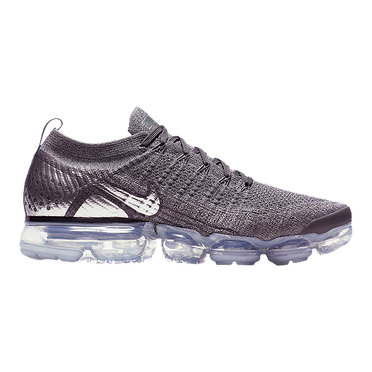 online store 2f6fb 5d47e Nike Men s Air VaporMax Flyknit 2 Shoes - Dark Grey Grey   Sport Chek