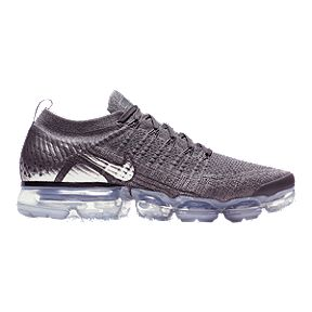7f7684593d1 Nike Men s Air VaporMax Flyknit 2 Shoes - Dark Grey Grey