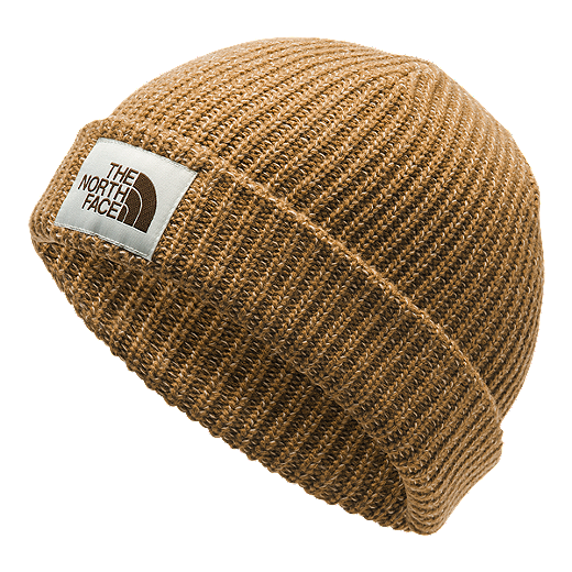 The North Face Men's Salty Dog Beanie   Cedar Brown by Sport Chek