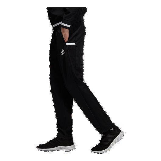 adidas Men's T19 Hockey Woven Pants