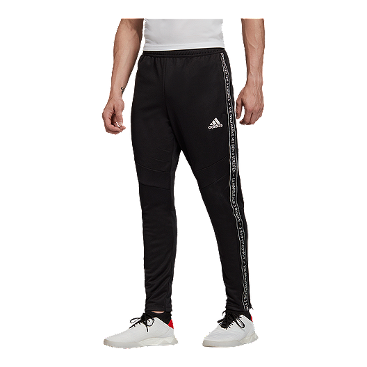 Adidas Men's Athletics Must Haves 3 Stripes Tiro Pants ab 19