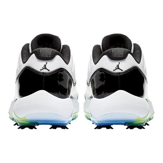 size 40 42144 dbf9e Nike Men's Jordan 11 Concord Golf Shoes | Sport Chek