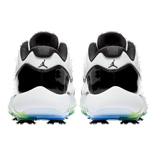 size 40 3c5f4 83be0 Nike Men's Jordan 11 Concord Golf Shoes | Sport Chek