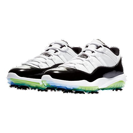 11d73c3e6d88 Nike Men s Jordan 11 Concord Golf Shoes. (0). View Description
