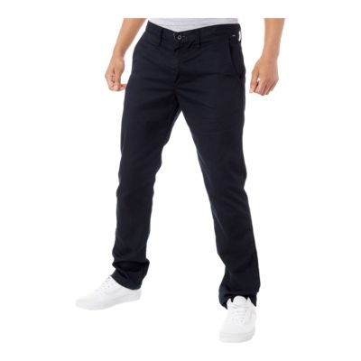 277e5dbeb6 Vans Boys' Authentic Chino Stretch Pant
