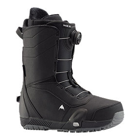 Burton Ruler Step On Men's Snowboard Boots 2019/20 - Black