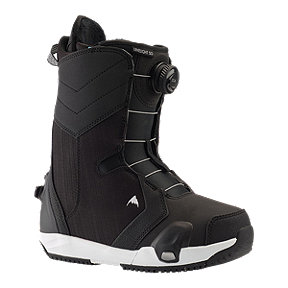 Burton Limelight Step On Women's Snowboard Boots 2019/20 - Black