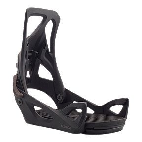 Burton Step On Re:Flex™ Women's Snowboard Bindings 2019/20 - Black
