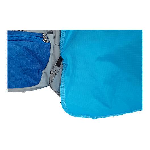 e0db8fa7688 Thule Sapling Child Carrier Rain Cover - Blue. (0). View Description
