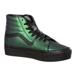 4f6723e64a Vans x HARRY POTTER™ DARK ARTS SK8-Hi Platform Shoes - DARK ARTS/