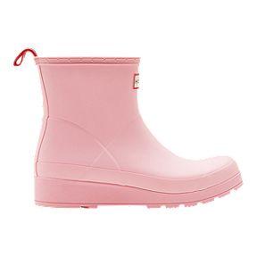 b13e975179a Hunter Women s Original Play Short Rain Boots - Candy Floss