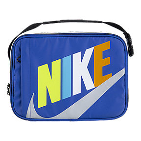 Nike Multi Futura Fuel Lunch Pack - Indigo Force/Metalic Silver