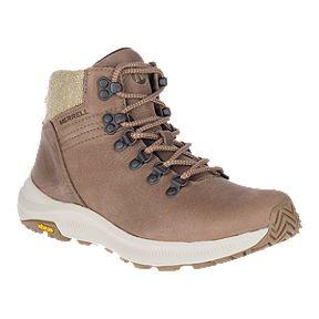 812a6cf848a5b Merrell Women's Ontario Mid Hiking Boots - Otter