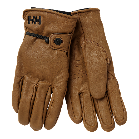 ACE Leather Driving Gloves Heavy Duty Goatskin New with Tags Mens Gloves
