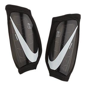 21655995049 Nike Protegga Youth Soccer Shin Guard SS19 - Black White