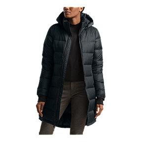 The North Face Women's Metropolis III Down Parka