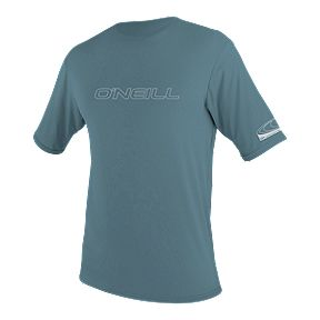 91d7f8e1 O'Neill Men's Basic Skins 50+ Short Sleeve Sun Shirt