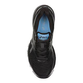 e9eedcd2641b ASICS Women s GEL Ziruss Running Shoes - Black