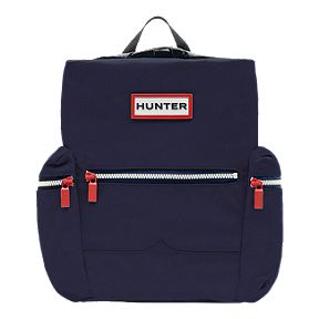 b5e4bbe8461 Hunter Original Mini Topclip Nylon Backpack