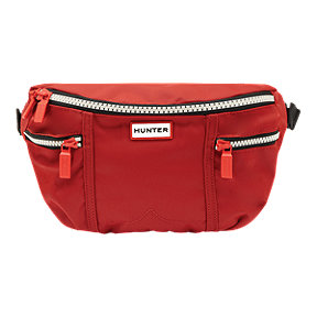 Hunter Original Bumbag - Military Red