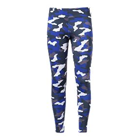 063024cba Onzie Girls' Studio Camo Long Legging
