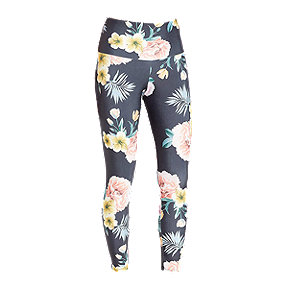 Onzie Girls' Studio Secret Garden Legging