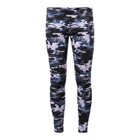 Onzie Girls' Studio Camo Long Legging