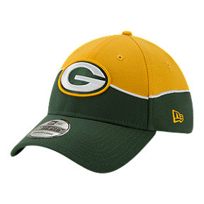 Green Bay Packers New Era 2019 39THIRTY Draft Cap