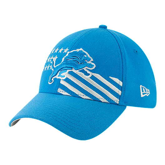 innovative design 13e32 a1baa Detroit Lions New Era 2019 39THIRTY Draft Cap   Sport Chek