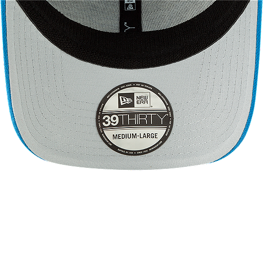 san francisco 05074 274b4 Detroit Lions New Era 2019 39THIRTY Draft Cap. (0). View Description
