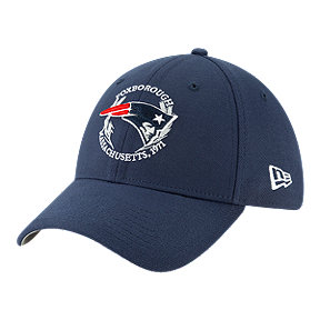 New England Patriots New Era 2019 39THIRTY Draft Cap