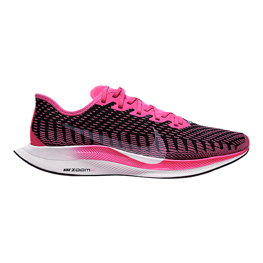 diseño superior bajo costo nuevos productos para Nike Women's Zoom Pegasus Turbo 2 Marathon Running Shoes - Pink ...